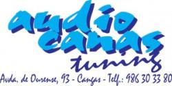 Audio Canas Tuning
