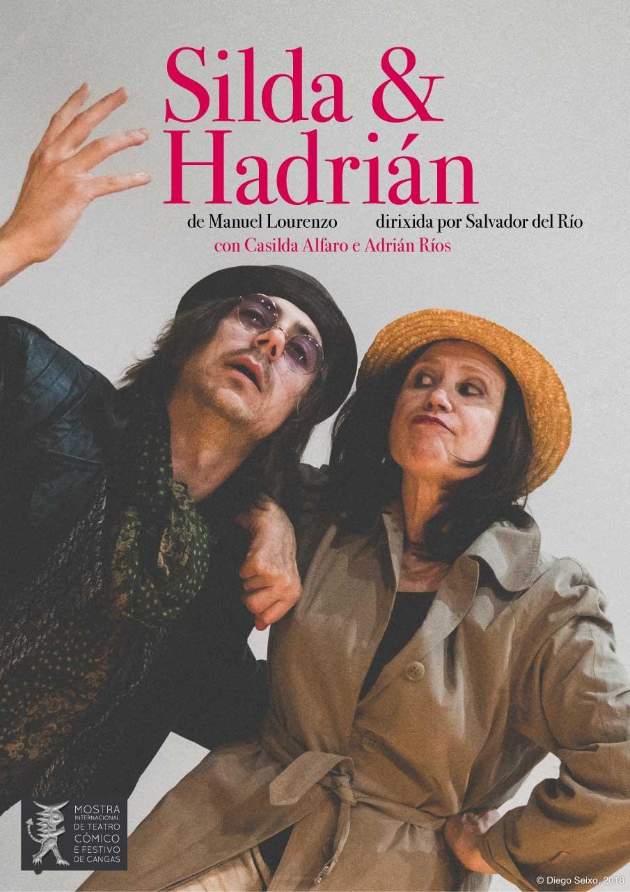 Silda & Hadrián