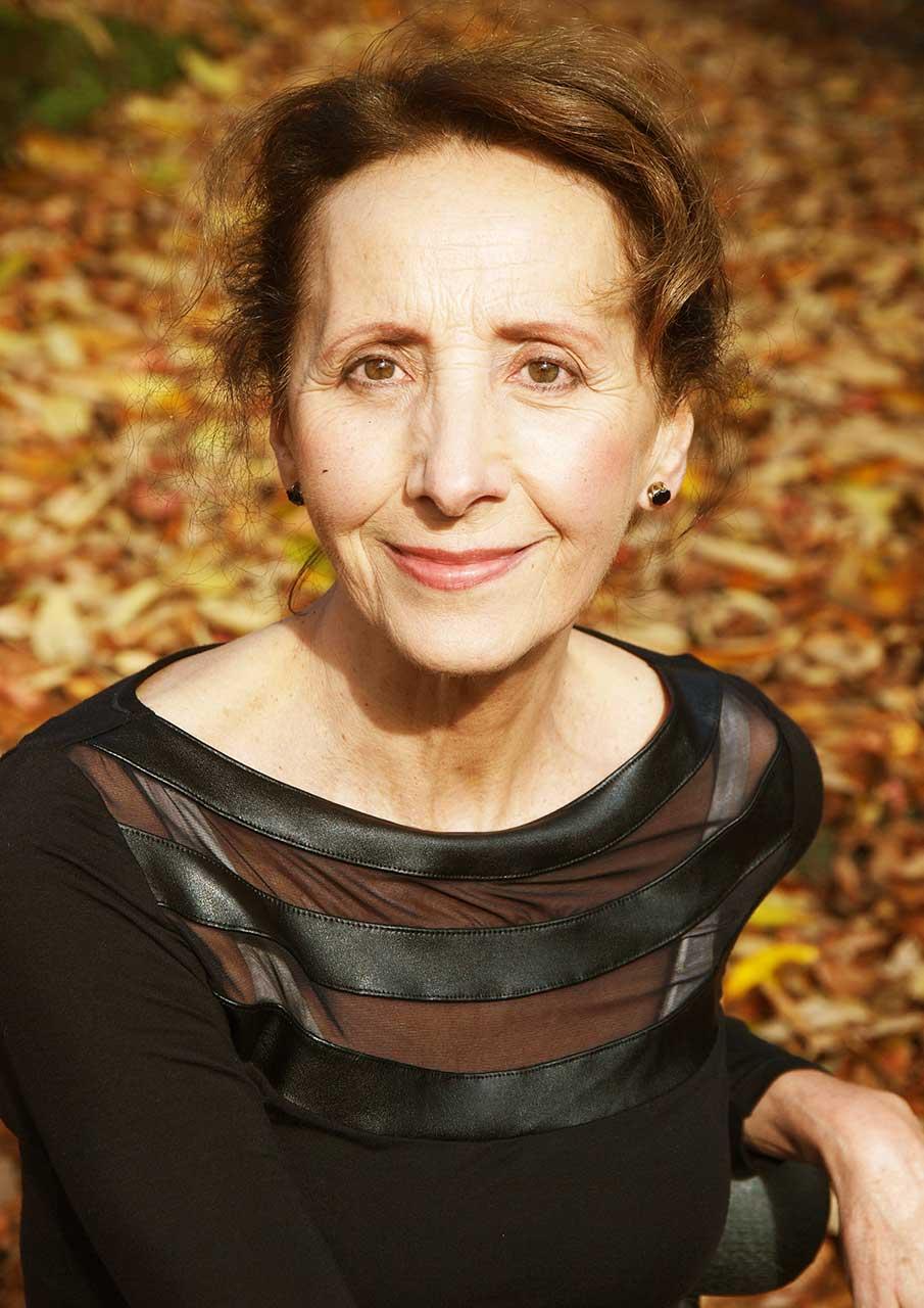 Premio Xiria ao labor teatral a Mabel Rivera