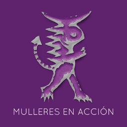 Mulleres nas artes vivas e visuais: María Mazás