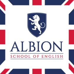 ALBION SCHOOL OF ENGLISH