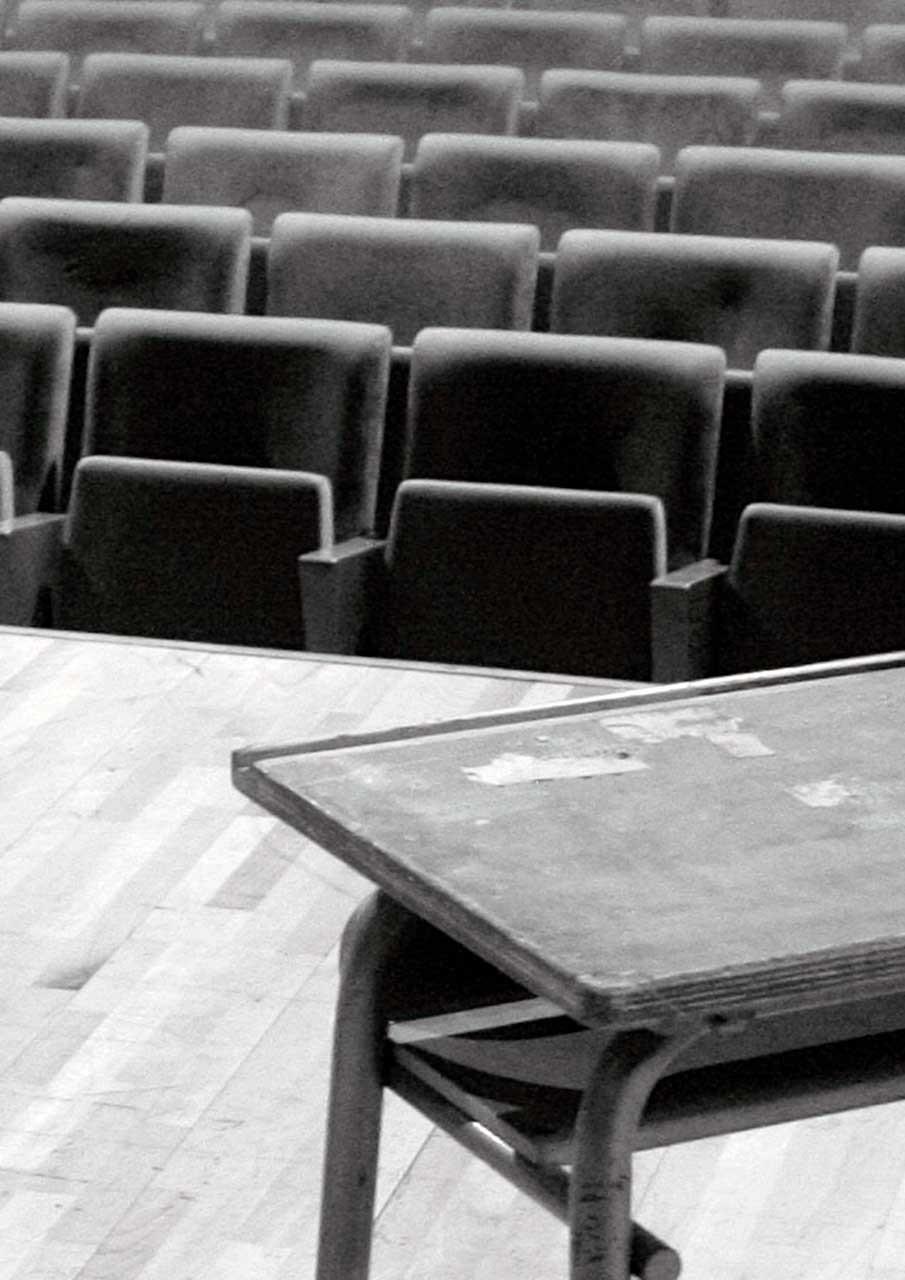 Teatro e educación