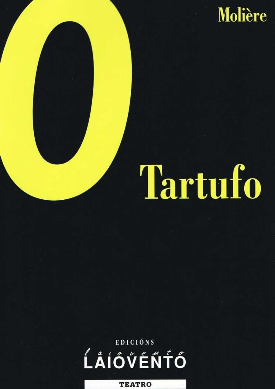 O Tartufo. Lectura dramatizada