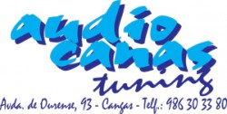 Audio Canas Tuning