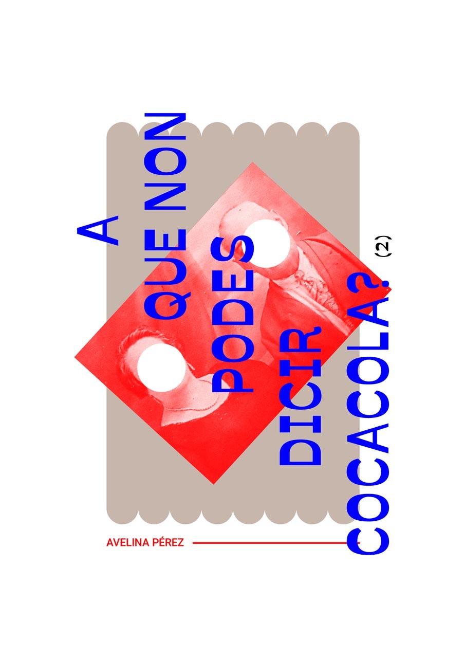 A que non podes dicir CocaCola? (II)