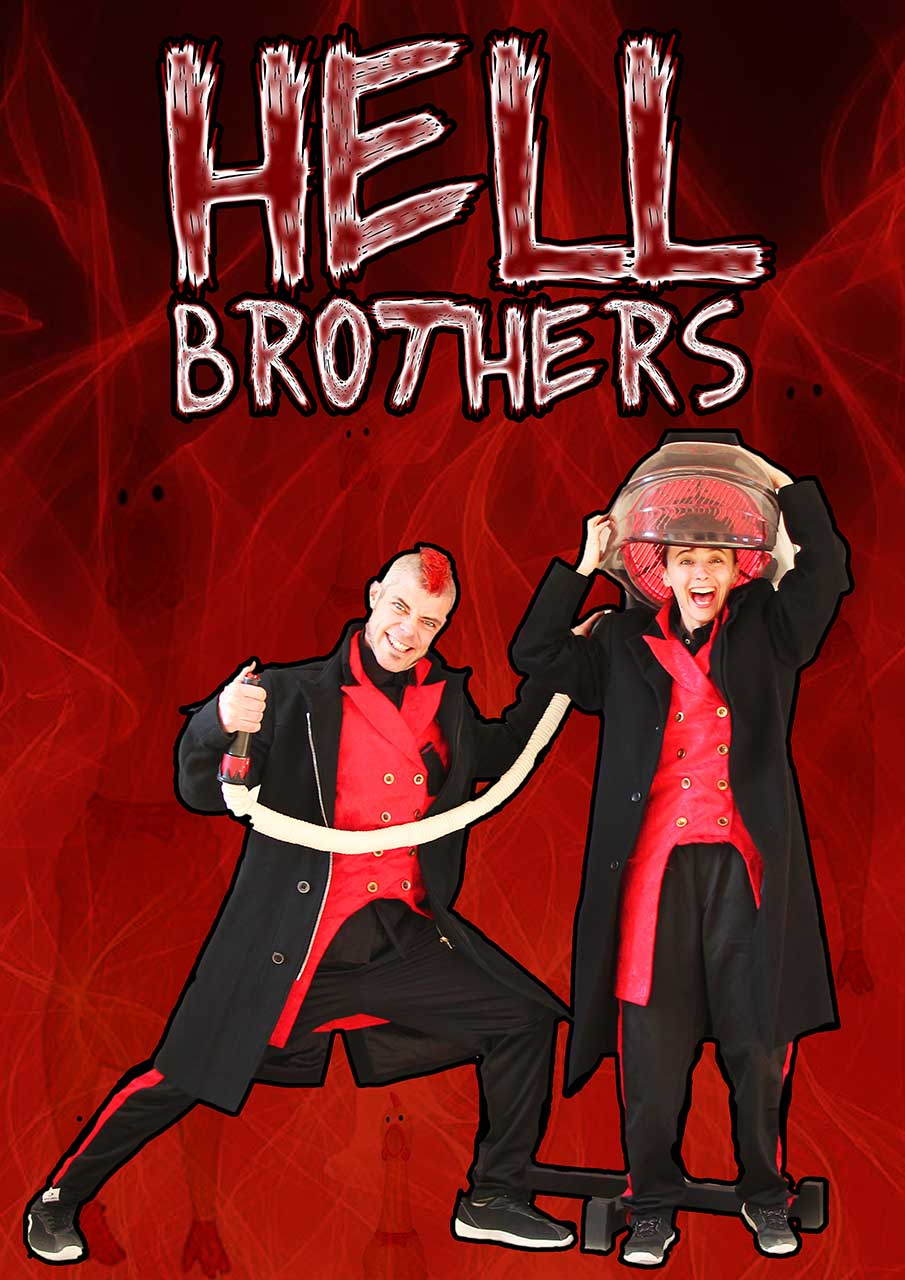 Hell Brothers