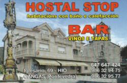 HOSTAL BAR STOP