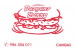 BURGUER BUNNY