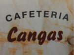 CAFETERÍA CANGAS