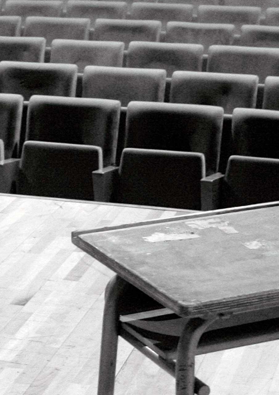 II encontro teatro e educación